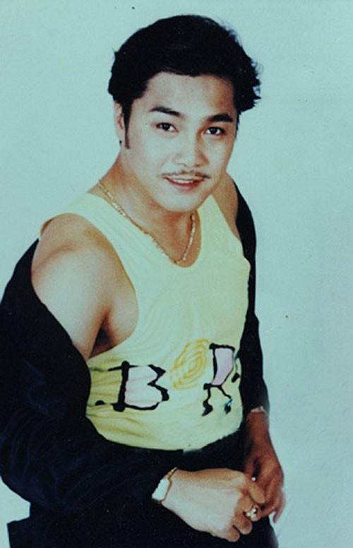 Những tài tử điển trai làm xiêu lòng trái tim triệu cô gái Việt thập niên 90 4