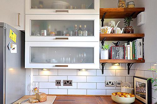 Biến bếp cũ thành bếp xinh, bếp gọn 5