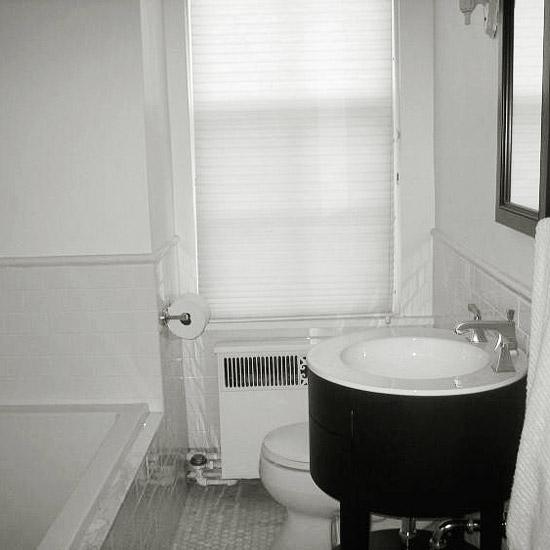 3 cách cải tạo phòng tắm mới mẻ hơn 5
