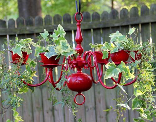 10 cách táo bạo trồng vườn hoa xinh lung linh 8