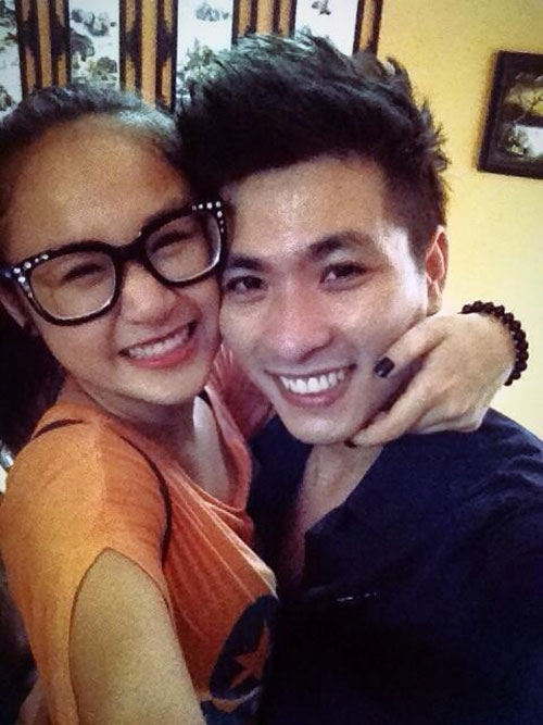 Hé lộ bạn trai con gái diva Thanh Lam 1