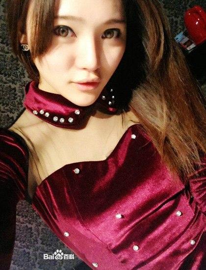 Người mẫu bị nghi 'làm gái' trong 'tiệc thác loạn' 1