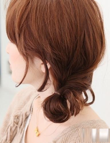 4 style cho nàng tóc mỏng 11