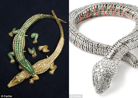 Đẹp mê hồn 600 món đồ trang sức đắt giá nhất 14