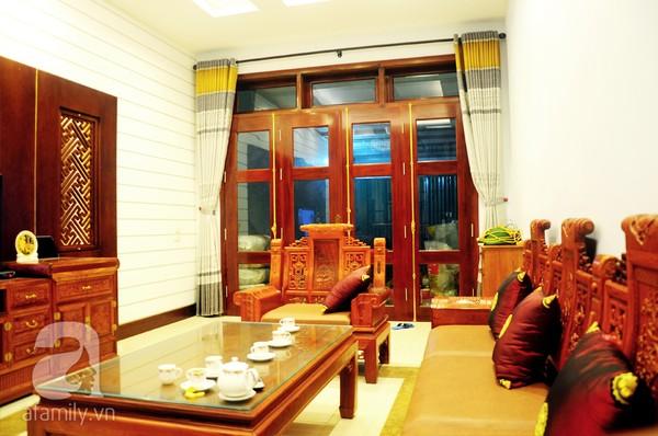 Đã mắt ngôi nhà 95m² hiện đại và tiện nghi ở Thái Bình 1