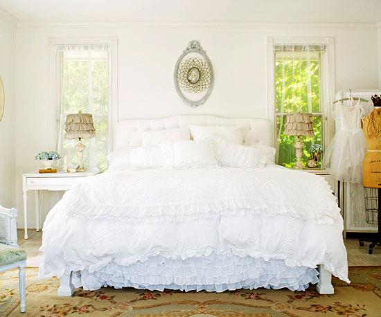 Phòng ngủ ấn tượng cho giấc ngủ sâu 5