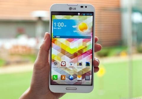Smartphone: Vênh lớn giữa giá chính hãng và hàng xách tay 3