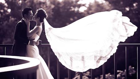 Bức ảnh cưới chưa từng công bố của Jennifer Phạm 3