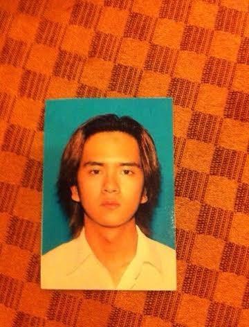 Xem ảnh, tên tuổi thật của sao Việt trên CMND và hộ chiếu 10