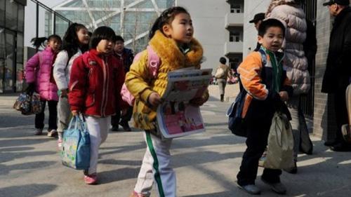 Trung Quốc nới lỏng chính sách một con 1