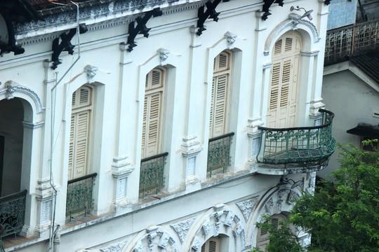 Biệt thự 100 tuổi giữa Sài Gòn được rao bán 35 triệu USD 13