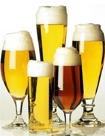 Sai lầm khi uống bia chung với nước ngọt 1