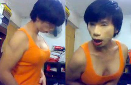 Chàng trai quyết nâng ngực để tìm được bạn đời 8