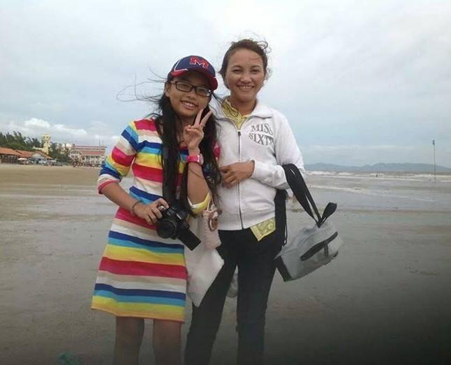 Phương Mỹ Chi: 'Ba Quang Lê cho tiền sửa nhà mới' 2
