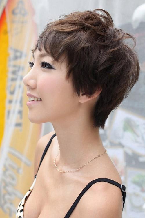4 style cho nàng tóc mỏng 7