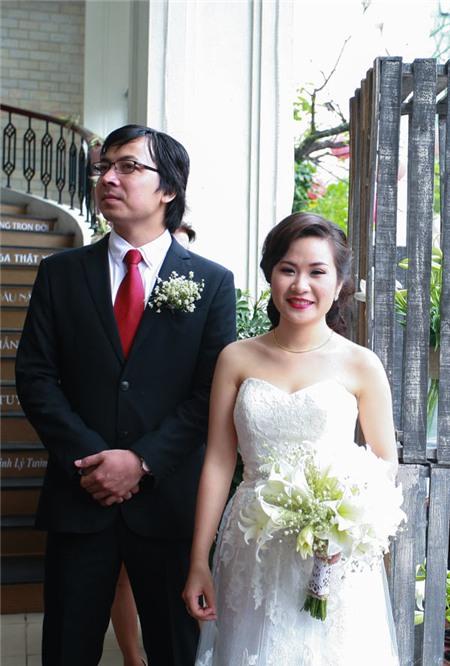 GS Xoay kể chuyện 'khốn khổ' đêm tân hôn 1