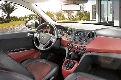 Hyundai i10 sắp về Việt Nam 2