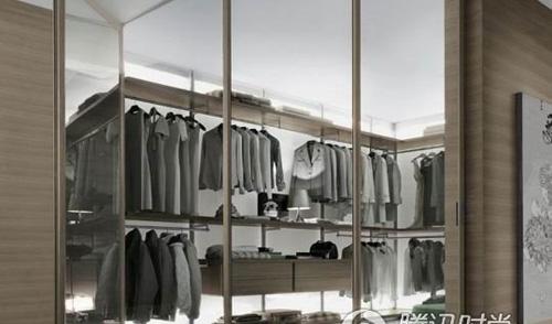 Chiêm ngưỡng tủ đồ thời trang của Victoria Beckham 7