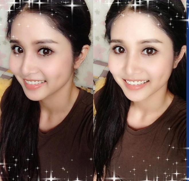 Vợ Phan Thanh Bình sửa răng, tắm trắng để tấn công showbiz 5