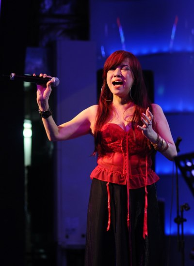 Bảo Yến: 'Một số ca sĩ sống vô đạo đức' 1