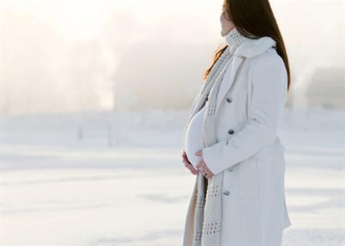 Mùa đông: 'Tất tật' điều mẹ bầu phải nhớ 3