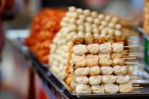 12 món ăn vặt vỉa hè không thể bỏ qua ở Sài Gòn 10