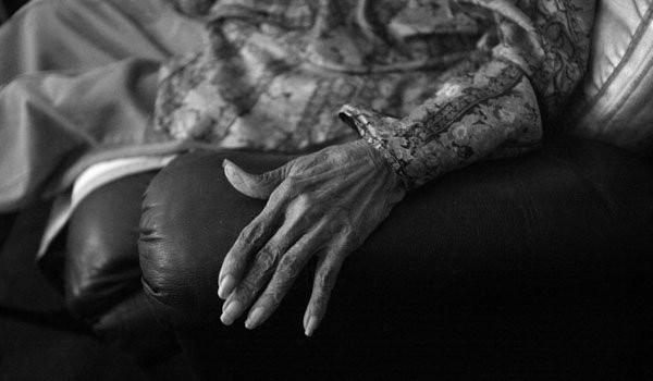 Những biến đổi của cơ thể sau khi chết 3
