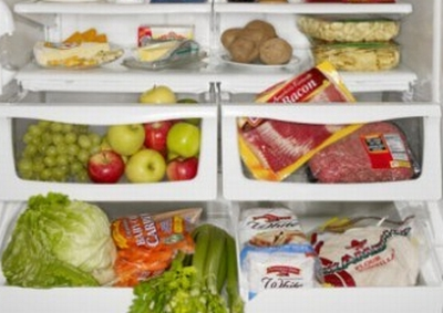 Thức ăn để trong tủ lạnh: Lợi hay hại cho trẻ em? 1