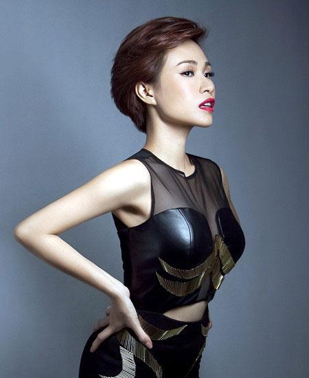 """Uyên Linh: """"Tôi khó quay lại đỉnh thời Vietnam Idol"""" 6"""
