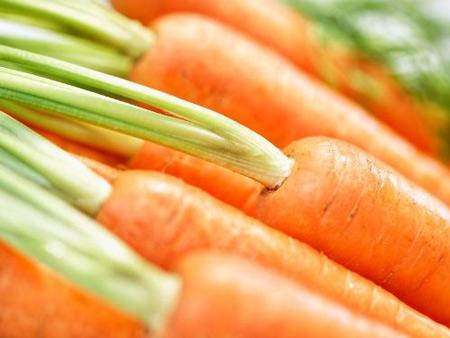 Khám phá công dụng tuyệt vời của cà rốt 1