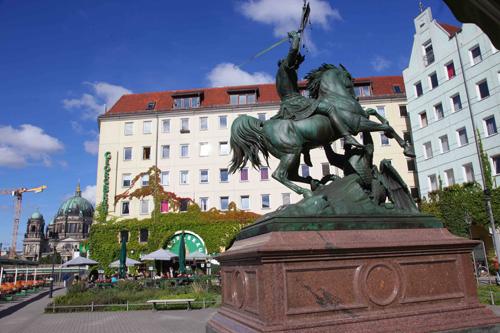 Khung cảnh sang thu tuyệt đẹp ở Đức 8