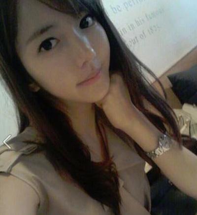 Nữ giáo viên đại học xinh như hot girl 9