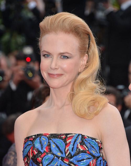 Vấn tóc đẹp như Nicole Kidman 17