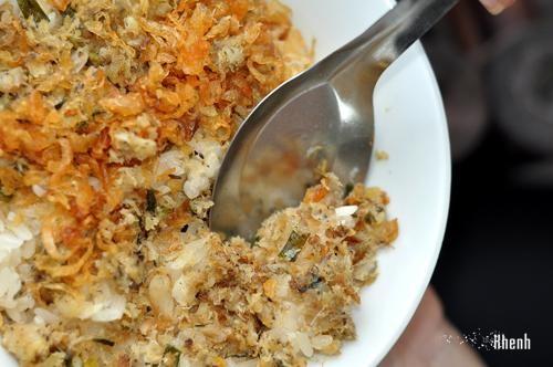 20 địa điểm ăn vặt ngon nức tiếng Hà Nội 28