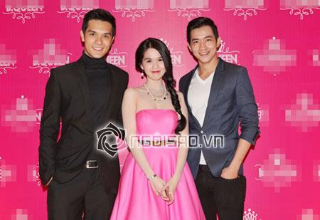 Ngọc Trinh hàng hiệu dát đầy mình vẫn lép vế trước hoa hậu hoàn vũ Thái Lan 20