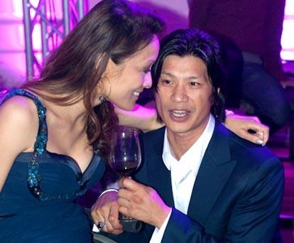 Hôn nhân đổ vỡ của 5 sao Việt kiều về nước lập nghiệp 6