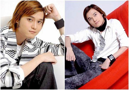 Những hoàng tử, công chúa của showbiz Việt 5