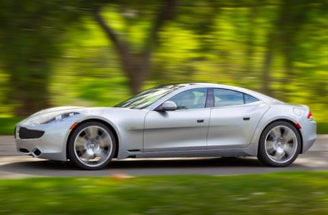 Top 10 xe sang tiết kiệm xăng nhất 2
