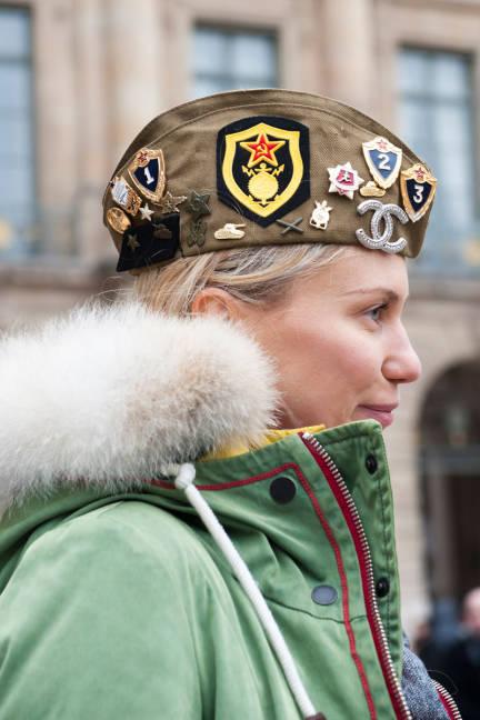 5 xu hướng mũ cho mùa đông 9