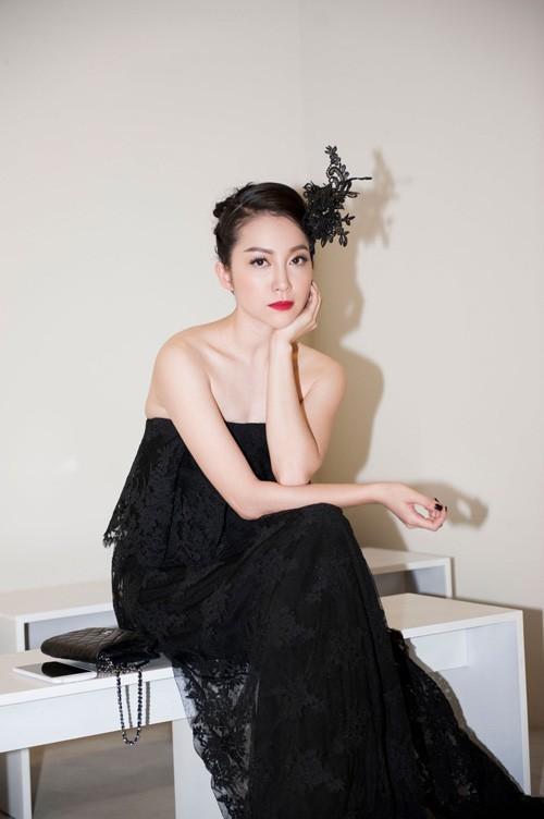 Những mỹ nhân Việt con nhà danh gia vọng tộc 6