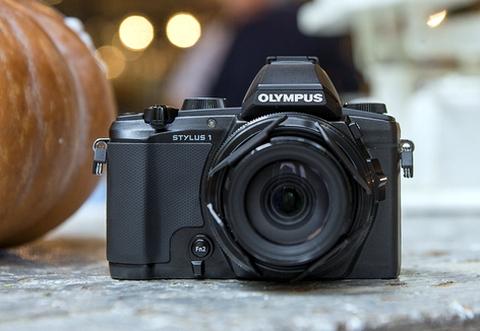 Những máy ảnh bỏ túi tốt nhất năm 2013 3