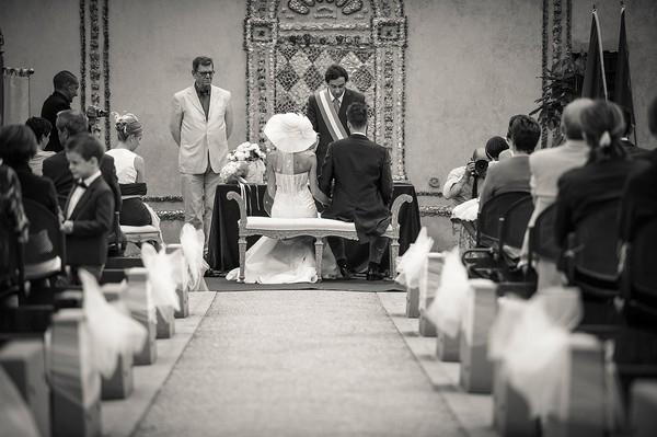 Cô dâu bị ung thư đẹp ngỡ ngàng trong ngày cưới 11