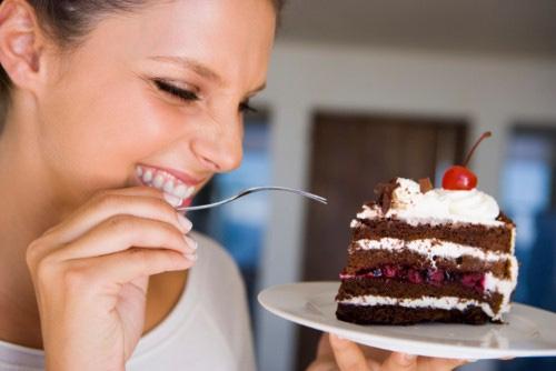 Sai lầm khi ăn sáng dễ khiến bạn tăng cân 2