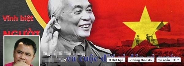 Nghệ sĩ Việt cảm động chia sẻ ảnh và kỷ niệm bên Đại tướng 11