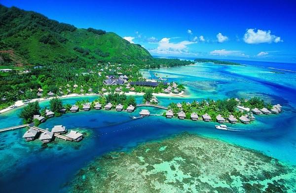 Những hòn đảo hình trái tim tuyệt đẹp trên thế giới 21