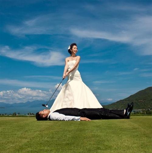 Bức ảnh cưới chưa từng công bố của Jennifer Phạm 7