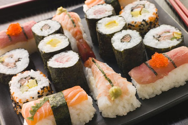 19 loại thực phẩm mẹ bầu phải nói không 4