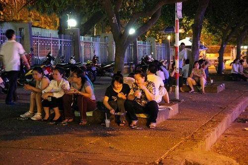 4 địa chỉ ăn vặt trứ danh của Sài Gòn 4