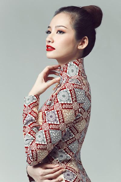 Hoa hậu Trúc Diễm: Tôi phải vay ngân hàng 50% tổng số tiền mua nhà 3