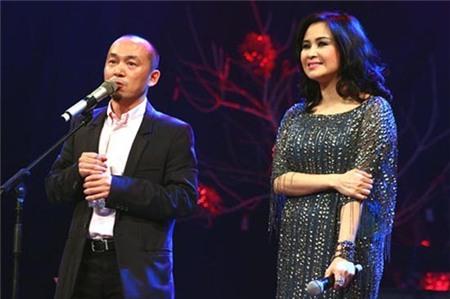 Thanh Lam - Quốc Trung: Chia tay mà vẫn gắn bó nhất showbiz? 4